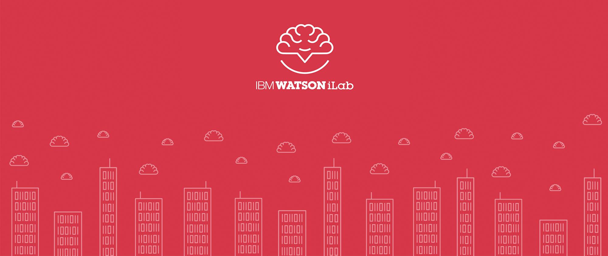 IBM Watson iLab