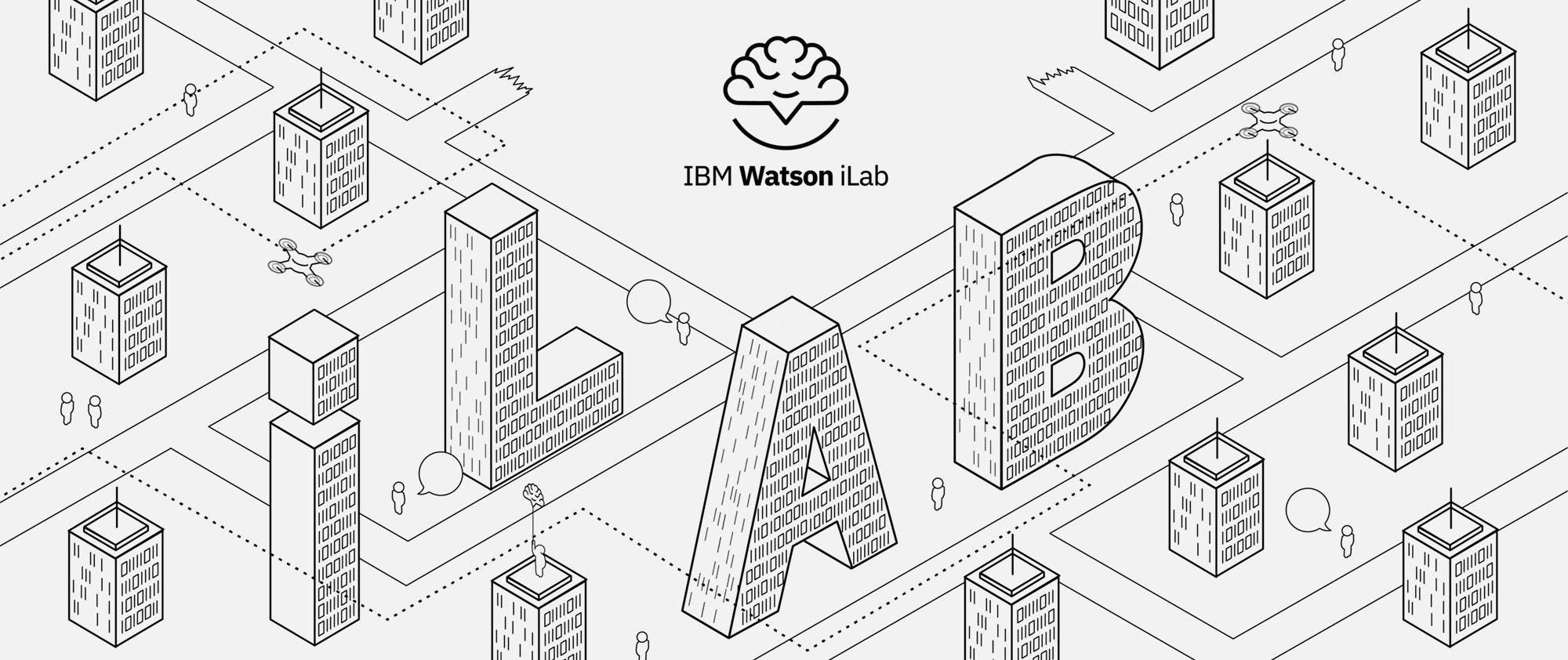 IBM Watson iLab Theme